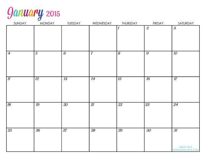 25+ best ideas about Blank calender on Pinterest Blank monthly - preschool calendar template