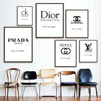 Best 20+ Chanel Wall Art ideas on Pinterest   Chanel print ...