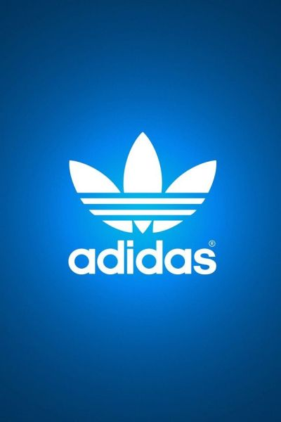 17 Best images about Adidas on Pinterest   Purple, Sports logos and iPhone backgrounds