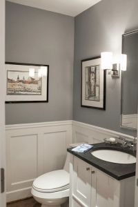 25+ best ideas about Modern powder rooms on Pinterest ...