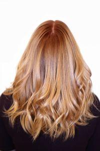 Best 25+ Copper blonde hair ideas on Pinterest | Light ...
