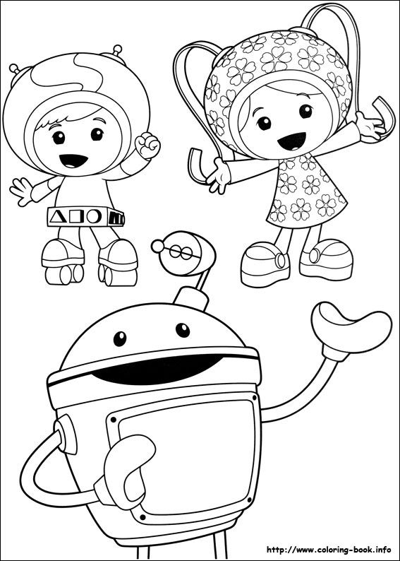 teletubbies favorite things pages coloring pages