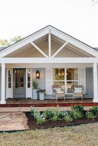 25+ best Front porch design ideas on Pinterest