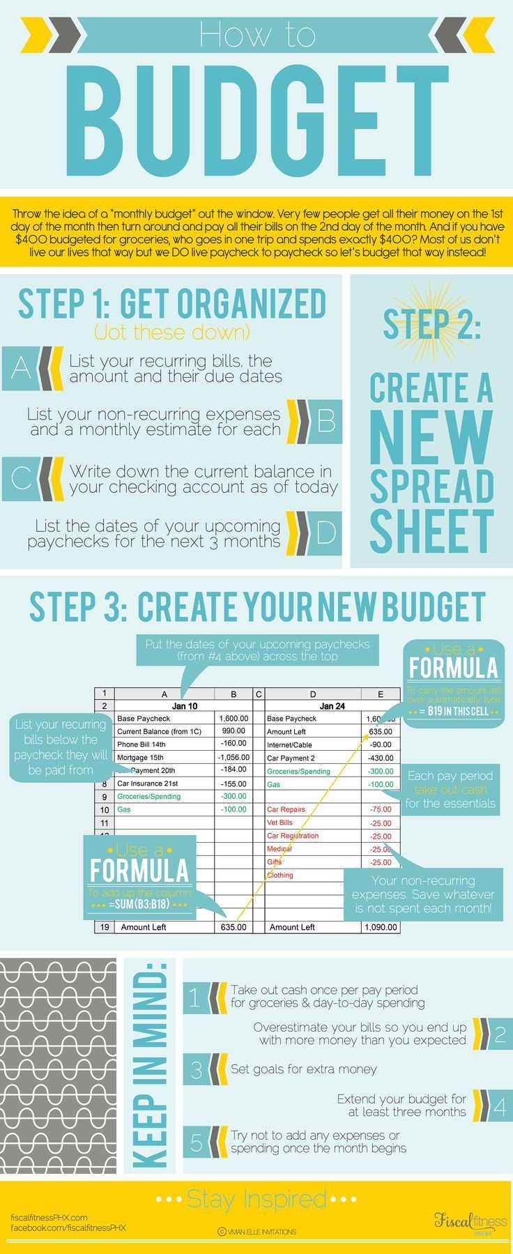 Budget Tips Best 25+ Budget Calculator Ideas On Pinterest | Monthly
