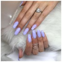 Simple Summer Acrylic Nails | www.imgkid.com - The Image ...