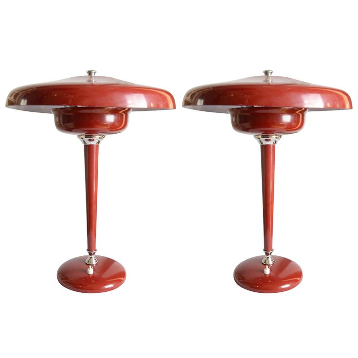 1000+ ideas about Red Table Lamp on Pinterest