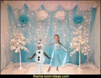 25+ best ideas about Frozen birthday decorations on ...