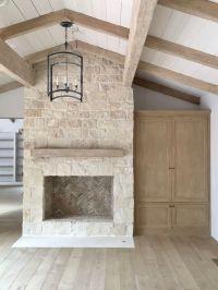Best 20+ Limestone fireplace ideas on Pinterest