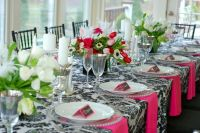 Paris party table setting | Birthday, Holiday & Gift Ideas ...