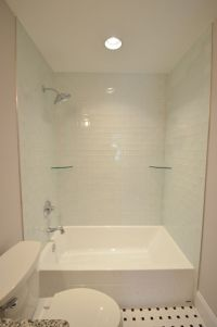 25+ best ideas about Tub shower combo on Pinterest ...