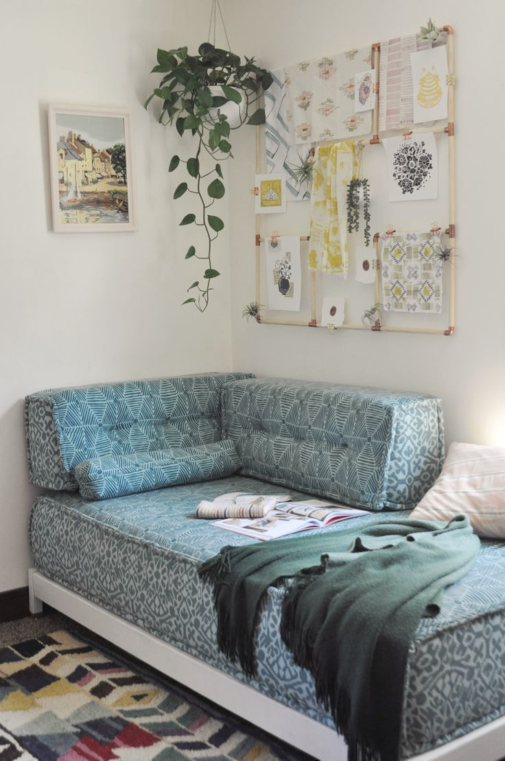 Platform Daybed 25+ Best Ideas About Diy Daybed On Pinterest | Daybed