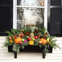 25+ best ideas about Winter Window Boxes on Pinterest ...