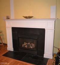 56 best images about fireplaces makeovers on Pinterest ...
