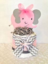 Elephant Baby Shower Centerpieces Ideas