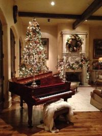 17 Best ideas about Luxury Christmas Decor on Pinterest ...