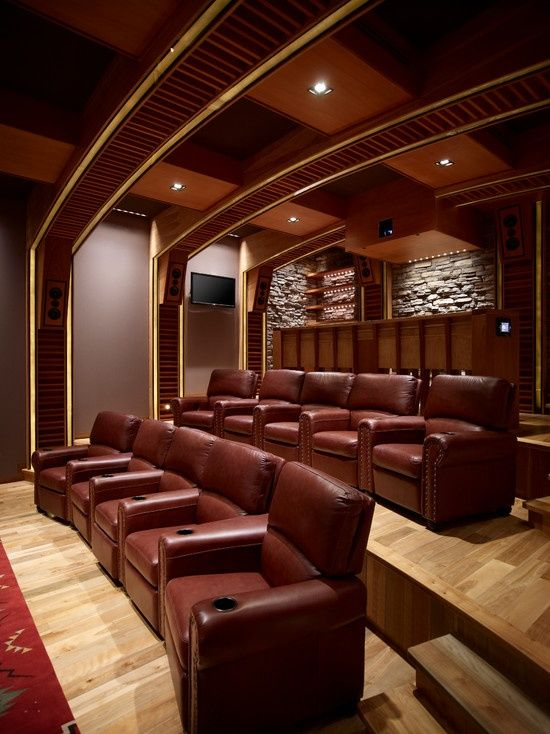 Sofas Confortaveis Home Theater Home Theater Designs, Furniture And Decorating Ideas