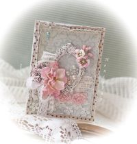 689 best images about Cards - shabby chic/vintage on ...