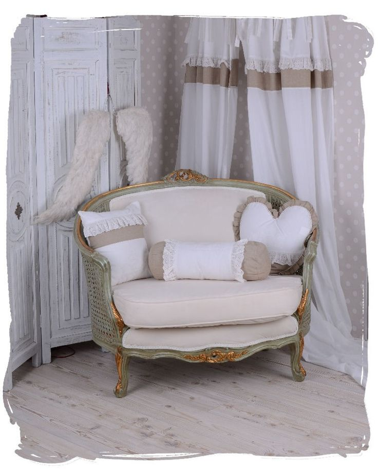 Sofa Shabby Chic Kaufen 61 Best Images About Palazzo24 De On Pinterest | Villas