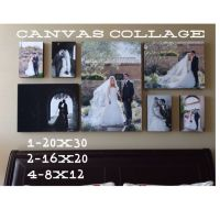 25+ best ideas about Canvas Wall Collage on Pinterest ...