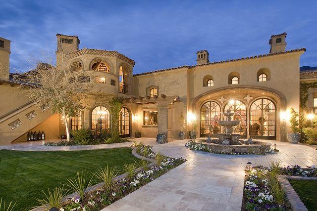 Multi million dollar home designed amp built by fratantoni