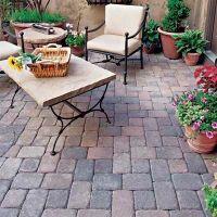 Best 25+ Pavers patio ideas on Pinterest   Brick paver ...