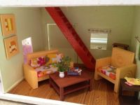 Barbie Dollhouse Furniture Cheap - WoodWorking Projects ...