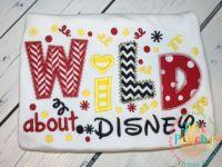 25+ Best Ideas about Disney Applique on Pinterest   Disney ...