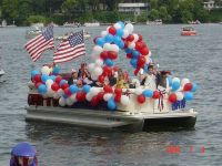 Boat parade | Boat Parade Ideas | Pinterest | Boats, The o ...