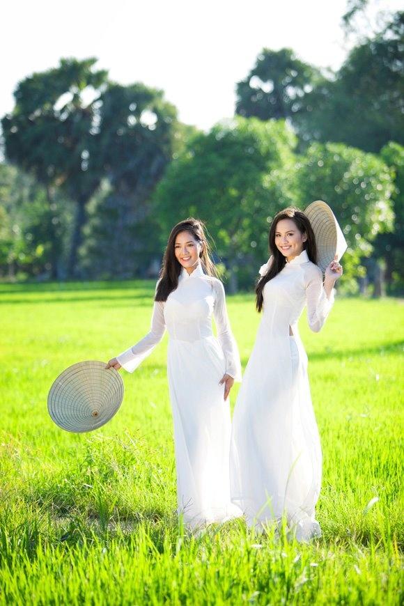 Punjabi Girl Wallpaper Ao Dai Vietnam Vietnam Beautiful Girls Ao Dai The Is A