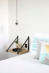 25+ best ideas about Pendant Lighting Bedroom on Pinterest