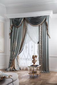 Best 25+ Elegant curtains ideas on Pinterest | Unique ...