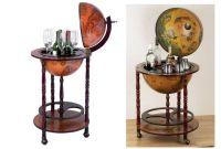 17 Best ideas about Globe Liquor Cabinet on Pinterest ...