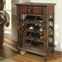 1000+ images about wine racks for small spaces on Pinterest