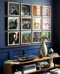 The 25+ best Vinyl record display ideas on Pinterest