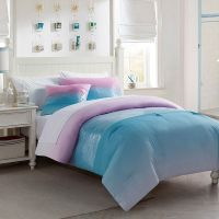 17 Best ideas about Ombre Bedding on Pinterest | Bed ...