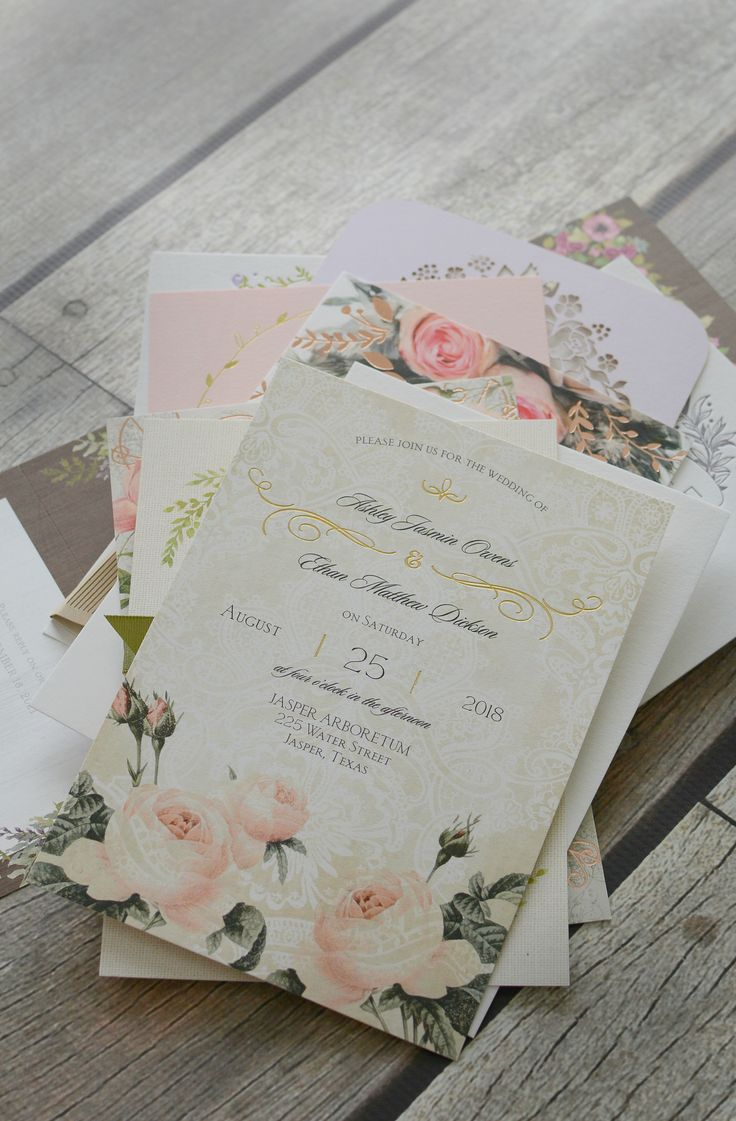 wedding invitation trends wedding invitations printing Nothing makes it official like seeing your freshly printed wedding invitations for the first time