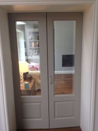 25+ best ideas about Internal Glazed Doors on Pinterest
