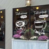 25+ best ideas about Custom window decals on Pinterest ...