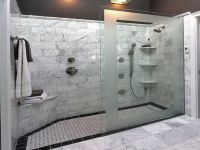 walk in shower without door dimensions - Google Search ...