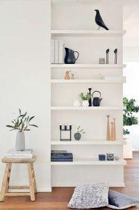 25+ best ideas about Shelves on Pinterest | Kitchen shelf ...