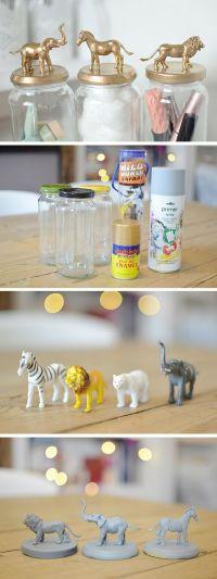 Best 20+ DIY Home Decor ideas on Pinterest
