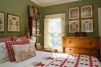Romantic 1920s Bayou Bungalow | Romantic, Master bedrooms ...
