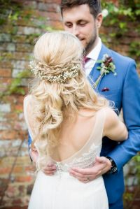 1000+ ideas about Braided Wedding Hair on Pinterest ...