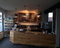 coffee bar design - Google Search | ccoffee shop ...