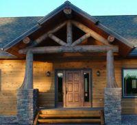 Best 25+ Rustic front doors ideas on Pinterest | Entry ...