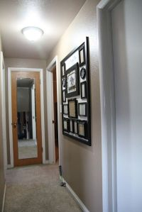 17 Best ideas about Decorate Long Hallway on Pinterest ...