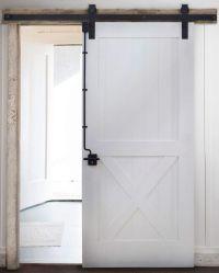 Best 25+ Barn door locks ideas on Pinterest | Door locks ...