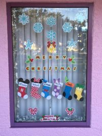 1000+ ideas about Disney Window Decoration on Pinterest