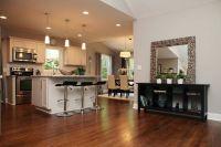 ranch floor plans open concept | Completely open floor ...
