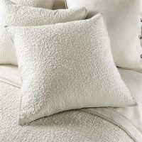17 Best images about White Quilted PIllow Shams on ...